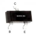 Транзистор NPN 80V