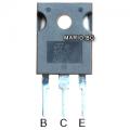 Транзистор Дарлингтон с вграден диод