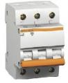 Автоматичен прекъсвач E63N+ 3P 6A C