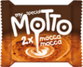 Десерт  My SPECIAL Motto MOCCA MOCCA