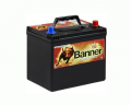 Акумулатор Banner Power Bull 60Ah 480 R+