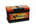 Акумулатор Banner Power Bull 80Ah 700 R+