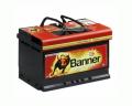 Акумулатор Banner Power Bull 100Ah 720 L+