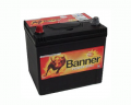 Акумулатор Banner Power Bull 45Ah 360 L+