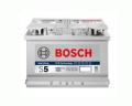 Акумулатор Bosch EFB 60Ah 560 R+