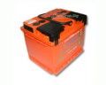 Акумулатор Loxa Orange 50Ah 450 R+