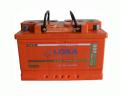 Акумулатор Loxa Orange 72Ah 680 R+