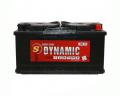 Акумулатор Monbat Dynamic 80Ah 720 R+
