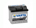 Акумулатор Varta Black Dynamic 45Ah 400 R+