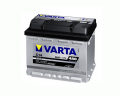 Акумулатор Varta Black Dynamic 56Ah 480 R+