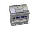 Акумулатор Varta Silver Dynamic 52Ah 520 R+