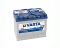 Акумулатор Varta Blue Dynamic 70Ah 630 R+