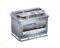 Акумулатор Varta Start Stop 60Ah 560 R+
