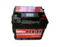 Акумулатор Perion 44Ah 440 R+