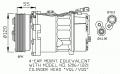 Компресор за AUDI A3