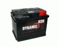 Акумулатор Monbat Dynamic 62Ah 550 R+