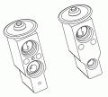 Разширителен клапан /климатизация/