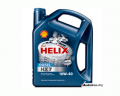 Масло Shell HELIX DIESEL HX5 (SUPER) 15W40 - 4 литра