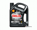 Масло Shell HELIX ULTRA 5W40 - 4 литра
