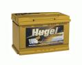 Акумулатор Hugel Nanogolden 12V 50Ah 510 A R+
