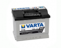 Акумулатор Varta Black Dynamic 56Ah 480 L+