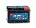 Акумулатор Monbat Premium 75Ah 750 R+