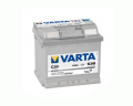 Акумулатор Varta Silver Dynamic 54Ah 530 R+