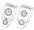 Разширителен клапан /климатизация/ за RENAULT