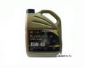 Универсално минерално масло I.G.A.T. PLATIN GTS 15W-40 - 5 литра