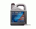 Полусинтетично масло ALPINE TS 10W40 Leichtlauf Motorenol - 5 литра