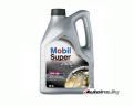 Масло MOBIL SUPER 2000 X1 10W-40 - 5 литра