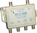 Домови усилвател HCA860F