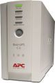 UPS  APC Back-UPS CS 500 USB/Serial BK500EI