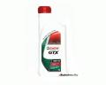 Минерално моторно масло Castrol GTX