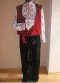 Мъжка тракийска носия гр.Добрич