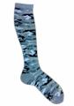 Дълги дамски чорапи