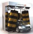 Автоматична автомивка тип ROLL OVER с 3 четки и сушене