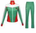 Спортен дамски екип No:215004