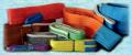 Сапани /колани/ от техническа тъкан по EN 1492-1;1492-2