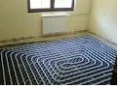 Водно подово отопление