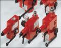 Предпазен и осигуряващ блок за хидроакумулатори SAF/DSV