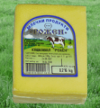 Краве кашкавал Рожен. 0,215 кг