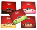 Шоколадови бонбони Нестле Класик Нежен Меланж