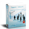 Софтуерен пакет Team@Work - BPM