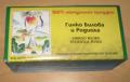 Чай Гинко Билоба и Родиола (Златен корен)