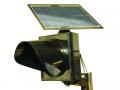 Соларен LED светофар