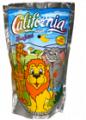 Калифорния с вкус на екзотични плодовe