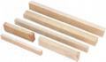 Фасонирани изделия дървени