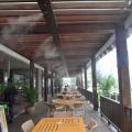 Охладителни системи с водна мъгла