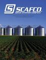 Силози и зърнобази на щатската фирма Scafco